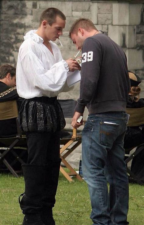 Jonathan Silverman And Seymour On The Set Of In Of Emergency 2 by 1972 Best Images About The Tudors S History Show