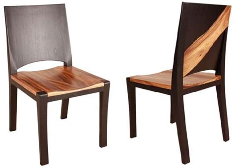modern wooden chair contemporary dining chair sustainable