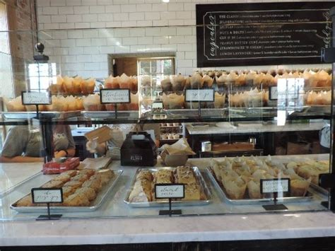Chip And Joanna Gaines Bakery bakery picture of magnolia market at the silos waco