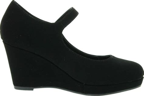 Comfortable City Walking Shoes by City Classified Womens Comfortable Office Dress