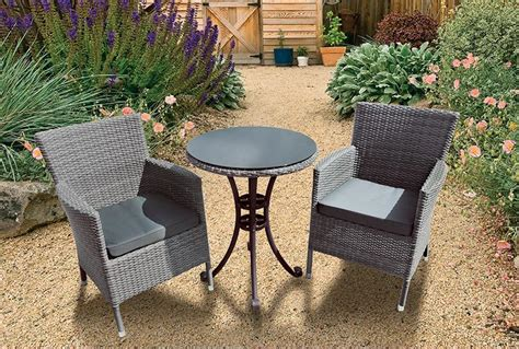 glencrest sandringham bistro set hayes garden world