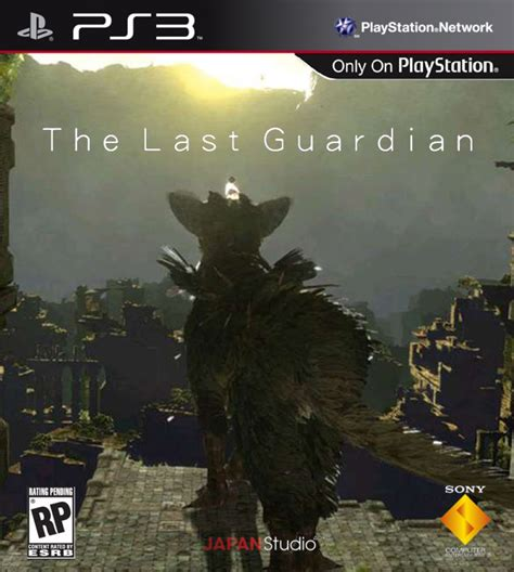 download game last guardian mod the last guardian projecttrico wiki guide gamewise