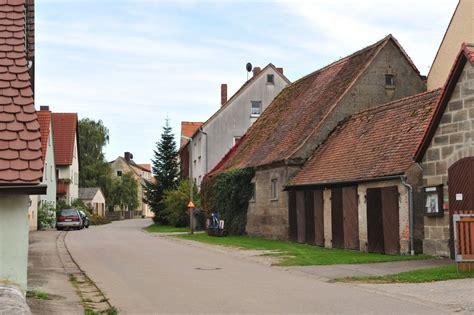 Panoramio   Photo of Ansbach, Germany