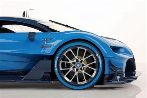 bugatti vision gt 1 18 mr collection models