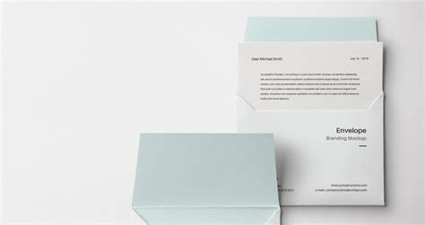 template mockup card set envelope letter psd mockup vol3 psd mock up templates