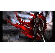 How Powerful Is Alucard Hellsing/Hellsing Ultimate