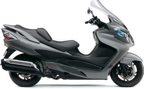 Suzuki Motorrad 400 Ccm by Suzuki Burgman 400 Bilder Und Technische Daten