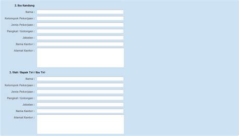 email polri cara regitrasi online daftar online brigadir polri 2014