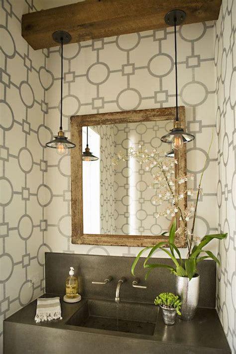wallpaper for bathroom walls eric design bathrooms union square wallpaper