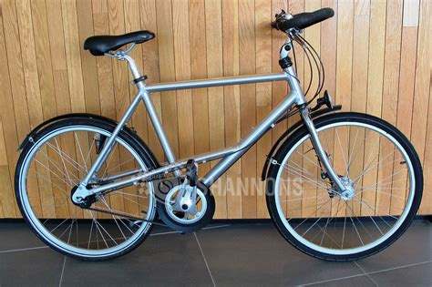 mercedes bicycle sold mercedes city bicycle 7 speed auctions lot