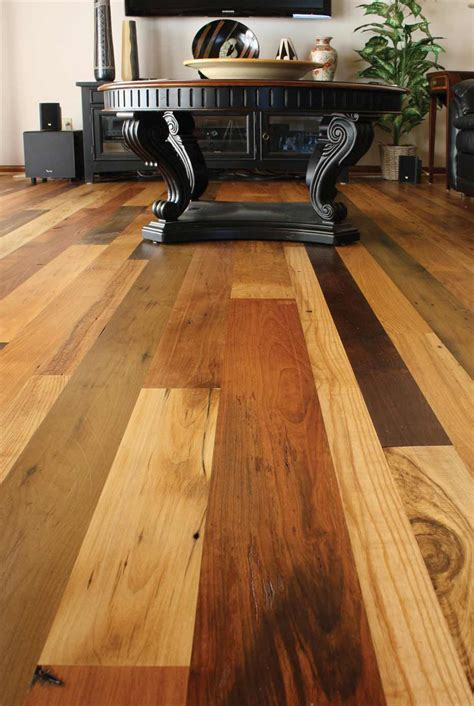 reclaimed homestead hardwoods mountain lumber company