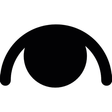 vector gratis ojo ver icono imagen gratis en pixabay ojo look ver descargar iconos gratis
