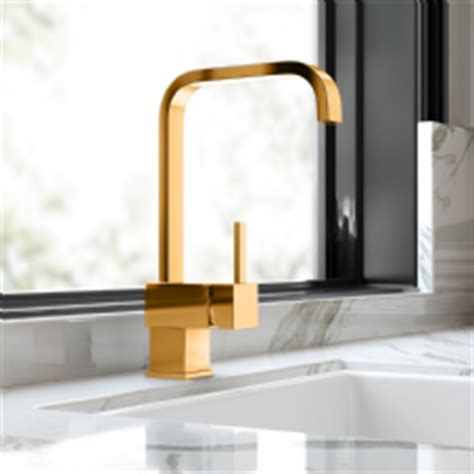 designer kitchen taps uk gold designer kitchen taps