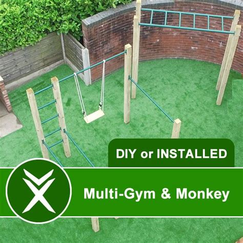 backyard gymnastics bar 25 best ideas about backyard gym on pinterest outdoor