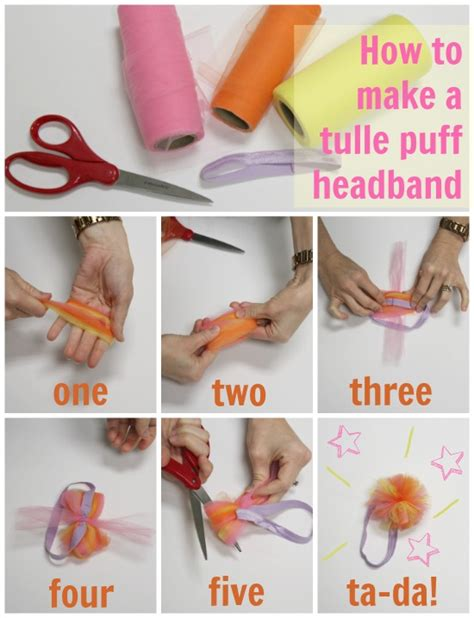 How To Make Handmade Hair Bands - how to make handmade hair bands 28 images flower