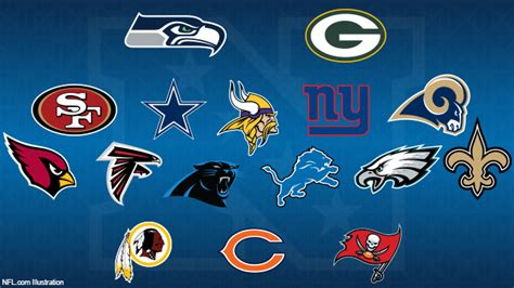 nfc ticket resetter who has the best roster in the nfc nfl com