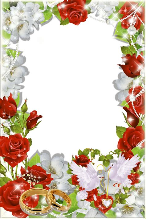 Wedding Borders In Photoshop by Photoshop Clipart Wedding Photo Frame Pencil And In