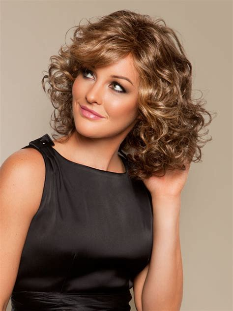 heart dhort hair cits for womens 12 elegant curly hairstyles for women olixe style