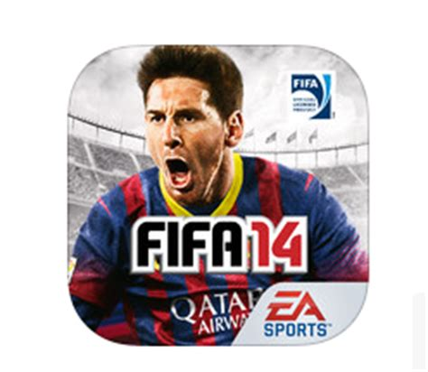 Fifa 14 iphone app release date