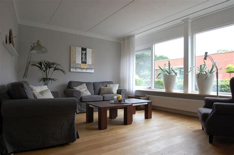 woonkamer grijs woonkamer lichte kleuren nieuw eetkamer woonkamer muur