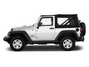 2011 jeep wrangler sport 4 door