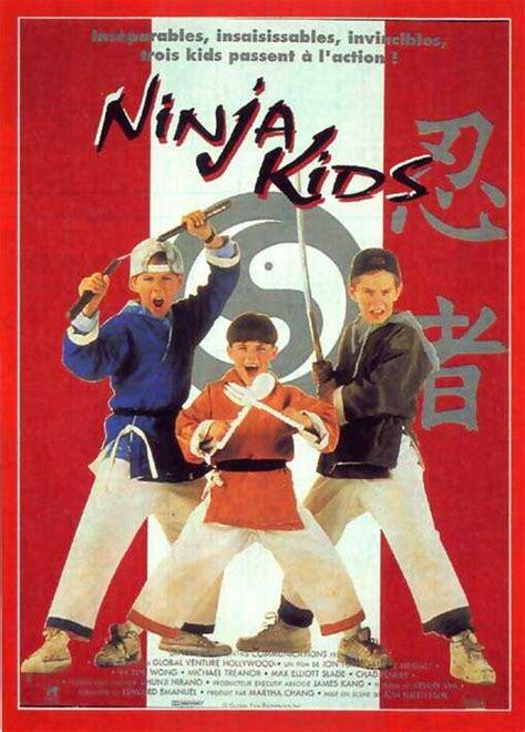 film ninja francais film ninja kids complet en fran 231 ais filmvraimentgratuit