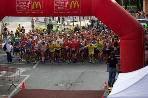 mezza maratona pavia rivanazzano terme oltrepo mezza maratona successo