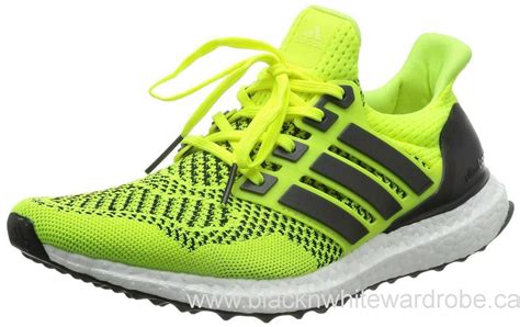 ef7600008054 canada s s adidas ultra boost running shoes ss16 yellow shoes size 5