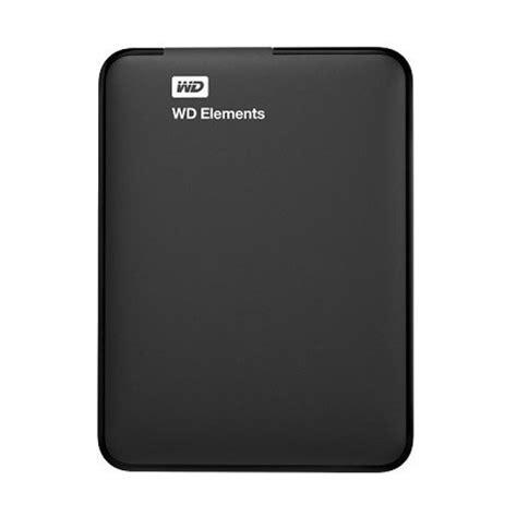 Terbaru Harddisk Eksternal 500 Gb jual kamis ganteng western digital elements harddisk eksternal 500 gb usb 3 0 harga