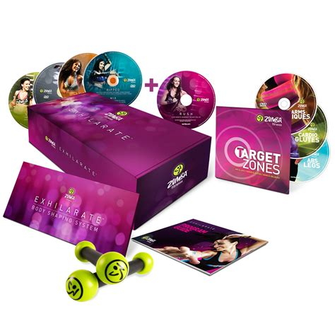 target 100 the world s simplest weight loss program in 6 easy steps books 10 the exhilarate target zones bundle fitness