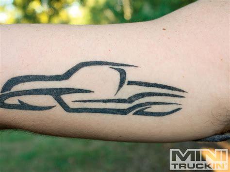 chevrolet tattoo designs chevy truck tattoos