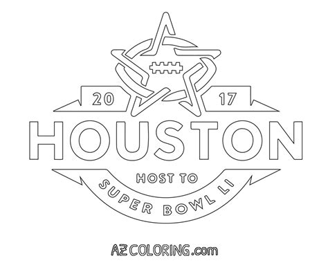 super bowl coloring page 2016 super bowl 2016 coloring pages free coloring pages