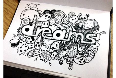 Make Doodle With Your Name In It Fiverr