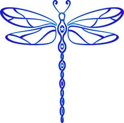 dragonfly clipart s dragonfly clip at clker vector clip
