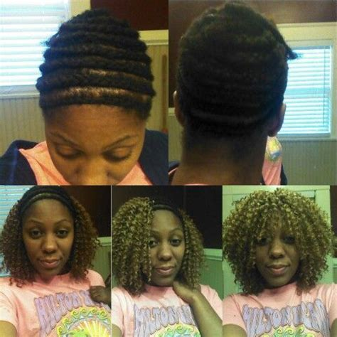 crochet brainds with bangs videos 163 best images about crocheting braids protective style