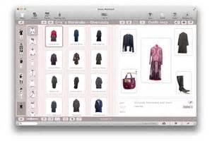 dress assistant wardrobe organizer software official