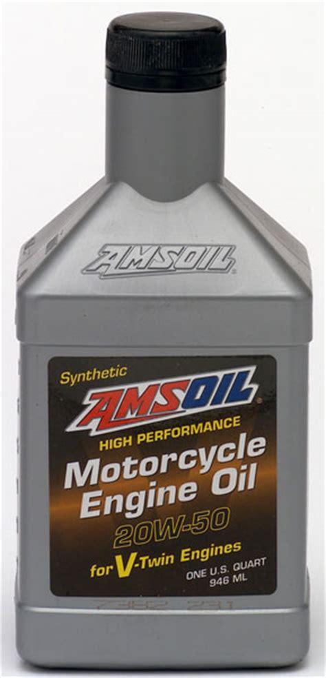 Worlds Best Motor Oil 20w50 For Harley Davidson, BMW