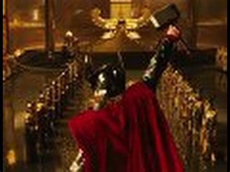 urutan film thor marvel cinematic universe official kaskus