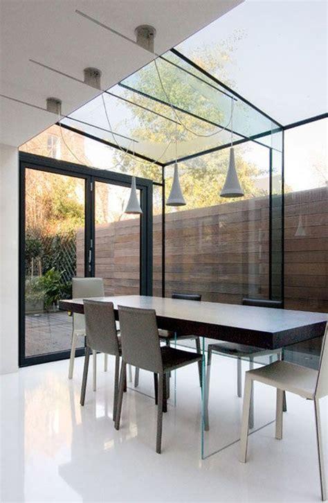 glass interior decorating ideas