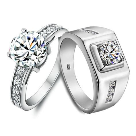 name engraved 2 carat gold engagement rings for