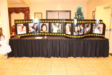 quinceanera movie themes hollywood red carpet quinceanera sweet fifteen theme