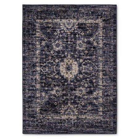 the industrial shop indigo rug 26 best images about rug ideas on modern