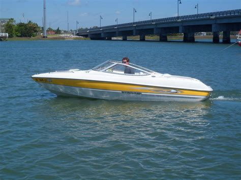 stingray boats charleston sc 2007 stingray 185 ls lx power boat for sale www