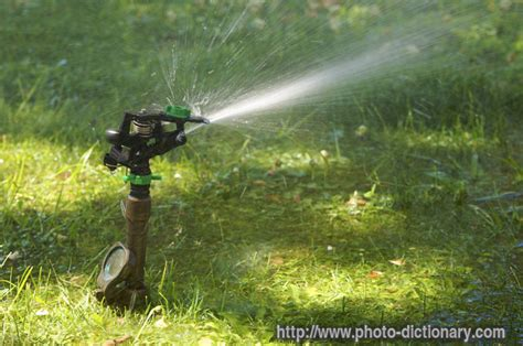 Landscape Irrigation Definition Be To Your M4m Message Forums