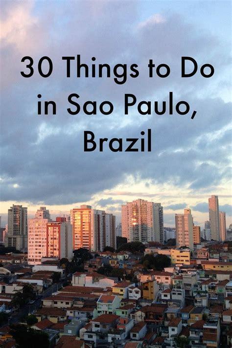 17 Best ideas about Sao Paulo Brazil on Pinterest   Sao