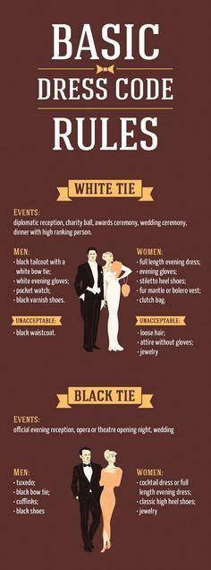 Wedding Attire Levels by Dress Code Wording For Wedding Search Wedding