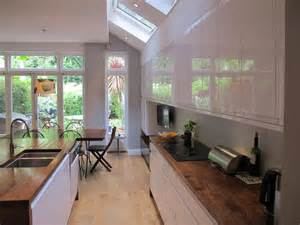 Kitchen Side Return Extension by Fland Building Design And Construction 100 Feedback