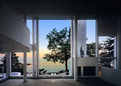 will smith house interior smith house darien connecticut richard meier photo 169 scott frances interior