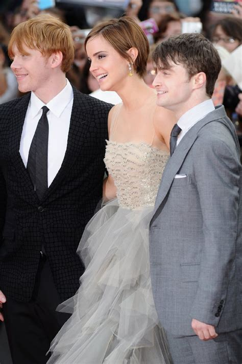 emma watson and rupert grint film harry potter and the conclusion of a beloved franchise