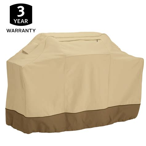 80 Inch Heavy Duty Outdoor BBQ Barbecue Gas Grill Cover